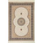 WEBTEPPICH Isfahan  - Beige, LIFESTYLE, Textil (100/150cm) - Esposa