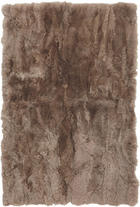 SCHAFFELL - Taupe, LIFESTYLE, Textil (120/180cm) - LINEA NATURA