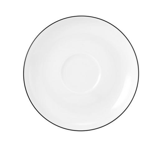 UNTERTASSE  - LIFESTYLE, Keramik (16,1/16,1/6,8cm) - Seltmann Weiden