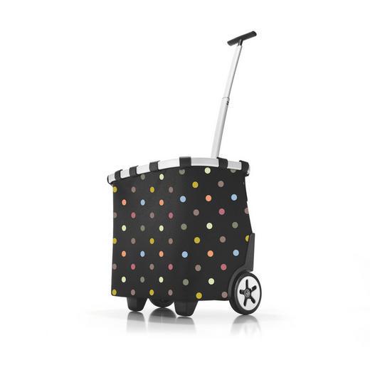 CARRYCRUISER DOTS - Basics, Textil (42/47;5/32cm) - Reisenthel
