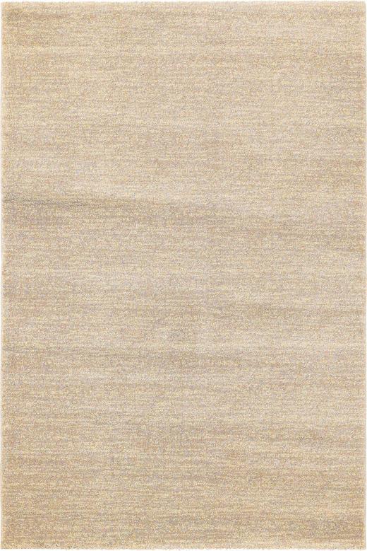 WEBTEPPICH  200/290 cm  Beige, Creme - Beige/Creme, Basics, Textil (200/290cm) - Novel