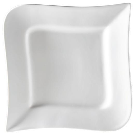 SPEISETELLER New Bone China - Weiß, Basics (28/28/3cm) - RITZENHOFF BREKER
