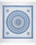 STRANDTUCH 210/250 cm - Blau, LIFESTYLE, Textil (210/250cm) - Esposa