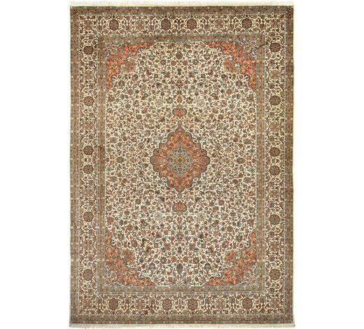 Kashmirteppich 150/240 cm - Multicolor, KONVENTIONELL, Weitere Naturmaterialien (150/240cm) - Esposa