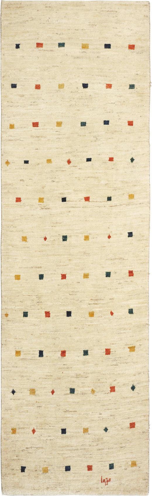 ORIENTTEPPICH 80/300 cm - Creme, LIFESTYLE, Textil (80/300cm) - Esposa