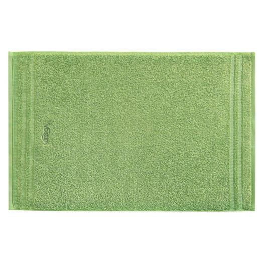 GÄSTETUCH Grün 30/50 cm - Grün, Basics, Textil (30/50cm) - Vossen
