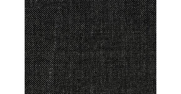 WOHNLANDSCHAFT in Textil Schwarz - Eichefarben/Schwarz, Natur, Holz/Textil (281/226cm) - Valnatura