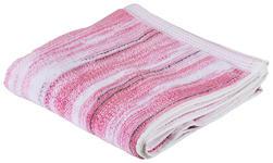 HANDTUCH 50/100 cm - Hellrosa, Basics, Textil (50/100cm) - Esposa