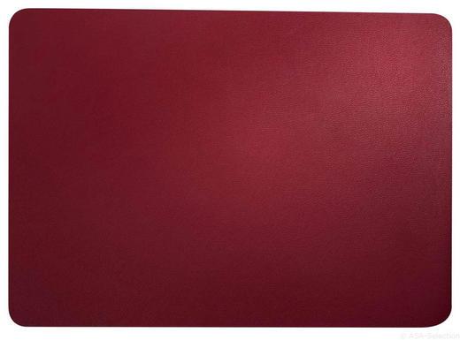 TISCHSET - Magnolie, Basics, Kunststoff (33/46cm) - ASA
