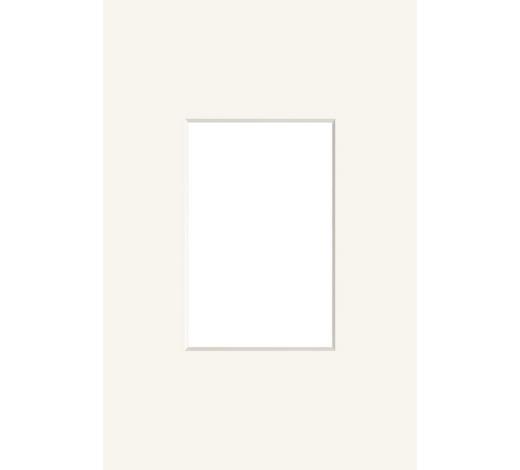 PASSEPARTOUT  Creme - Creme, Basics, Papier (40/50cm) - Nielsen