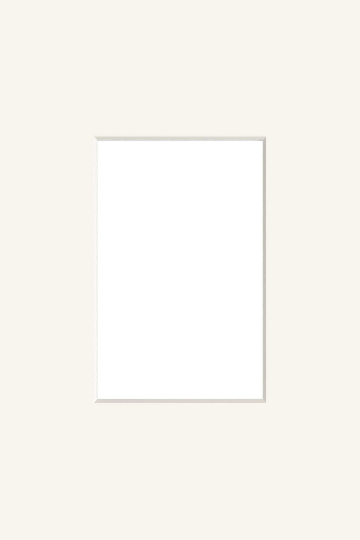 PASSEPARTOUT  Creme - Creme, Papier (40/50cm)