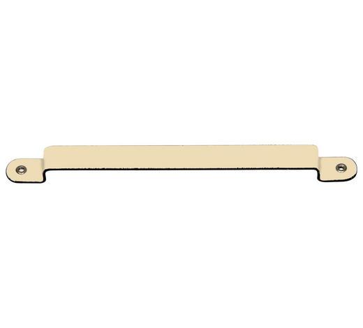 LÖFFELLEISTE - Creme, KONVENTIONELL, Metall (38/2,2/1,5cm) - Riess