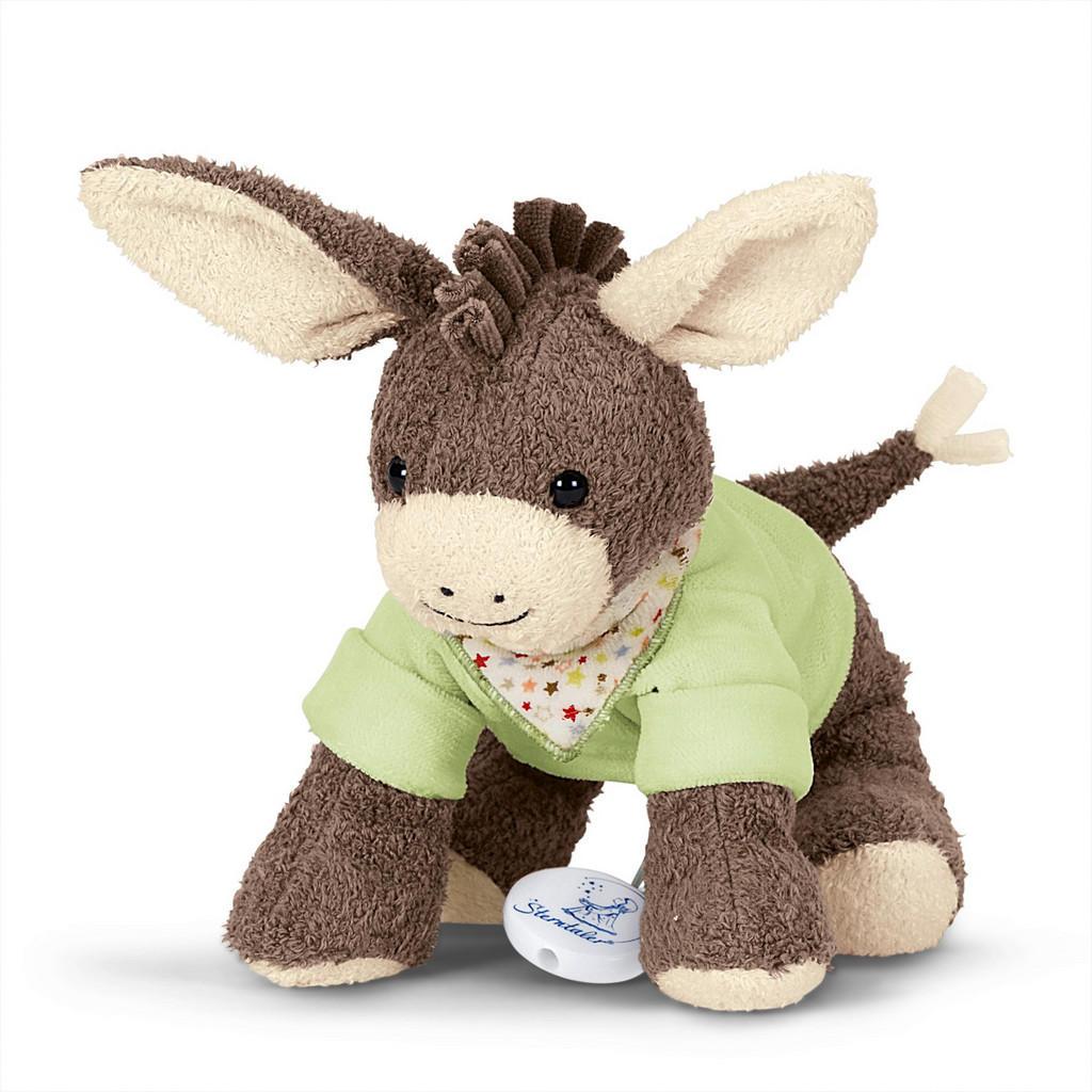 Spieluhr Esel 'Emmi' von Sterntaler