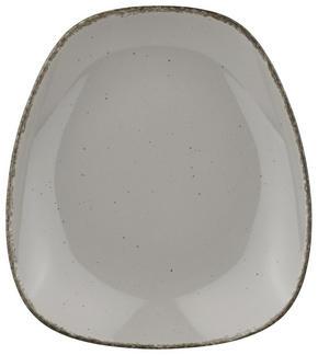 TALLRIK - grå, Trend, keramik (20/22,5cm) - Ritzenhoff Breker