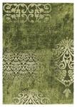 WEBTEPPICH  80/150 cm  Grün - Grün, Textil (80/150cm) - Novel