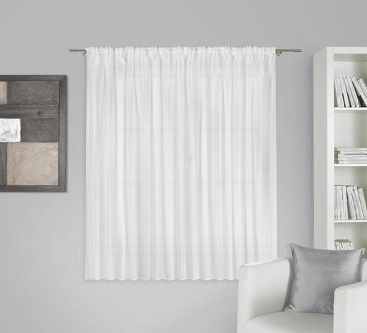 FERTIGSTORE   300/145 cm - Weiß, Basics, Textil (300/145cm) - Esposa