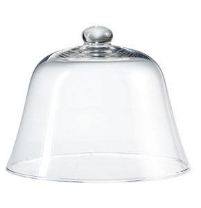ZVONO ZA TORTU - Prozirna, Konvencionalno, Staklo (32/32/18,7cm) - ASA
