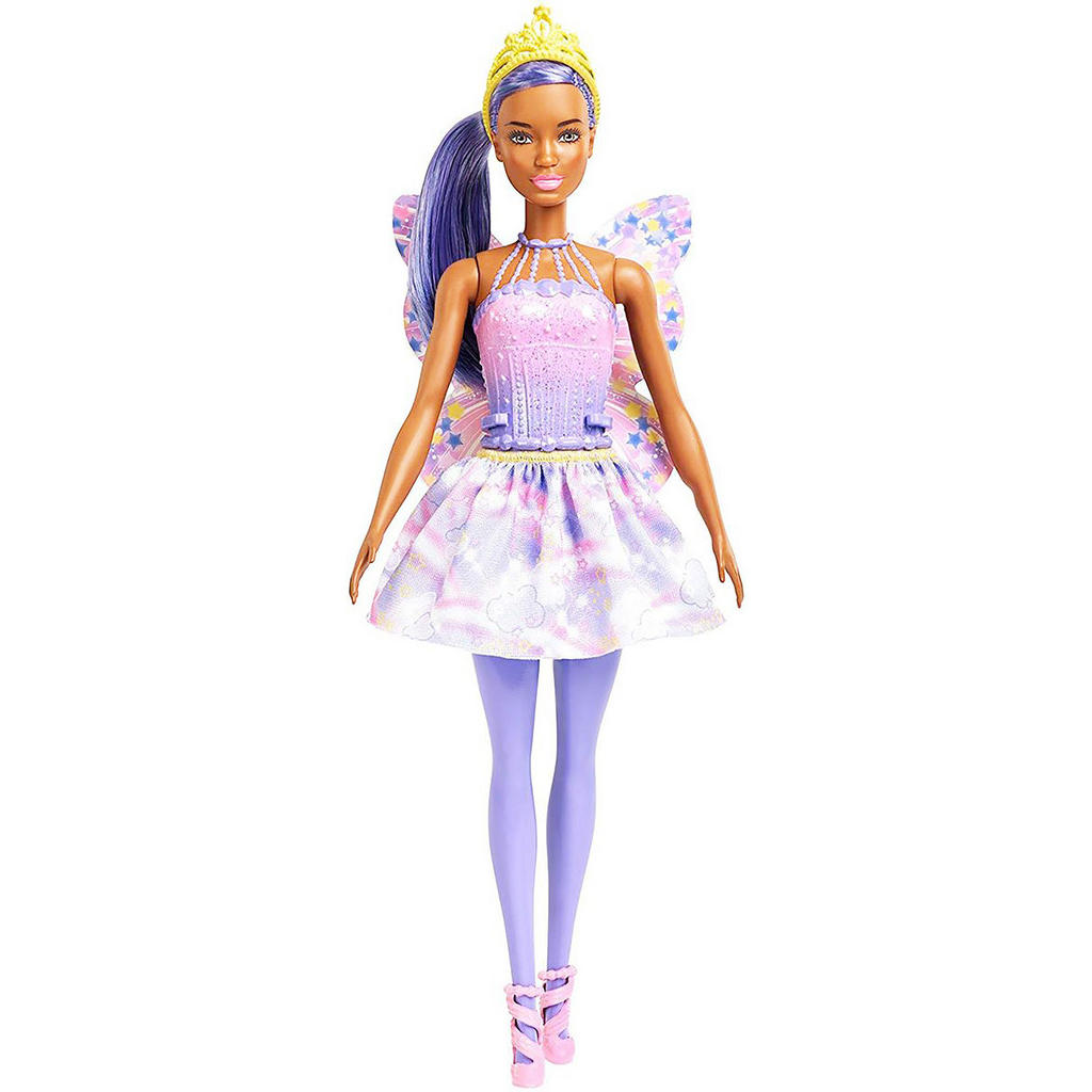 Mattel/Fisher Price Barbiepuppe dreamtopia