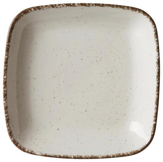 SUPPENTELLER - Creme, KONVENTIONELL, Keramik (22cm) - Ritzenhoff Breker