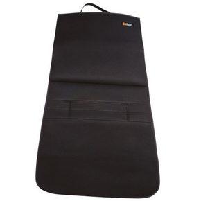 BE SAFE BAKÅTVÄNT SPARKSKYDD - svart, Basics, plast (60/25/6cm) - HTS