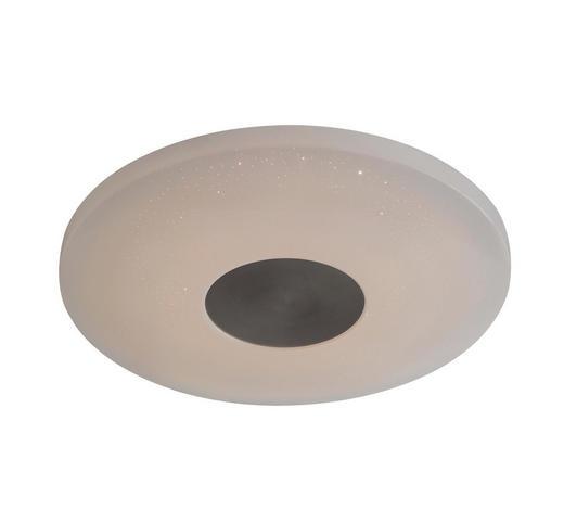 LED-DECKENLEUCHTE - Design, Kunststoff (44/6/44cm)