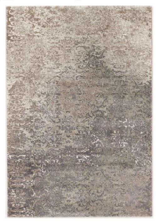 VINTAGE-TEPPICH - Grün, Trend, Textil (240/340cm) - Novel