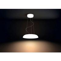 HÄNGELEUCH. HUE WHITE AMBIANCE   - Weiß, KONVENTIONELL, Kunststoff (43,4/140/43,3cm) - Philips
