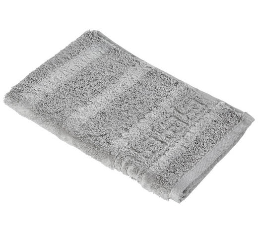GÄSTETUCH 30/50 cm  - Graphitfarben, Basics, Textil (30/50cm) - Cawoe