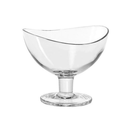 EISBECHER Glas - Klar, Basics, Glas (14/12/13.5cm) - LEONARDO