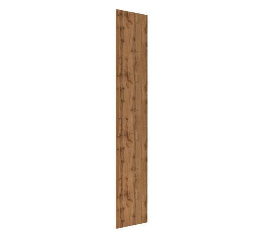 TÜR - Eichefarben, MODERN, Holzwerkstoff (45,4/232,6/1,8cm) - Hom`in