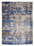 ORIENTTEPPICH  120/180 cm  Blau, Braun   - Blau/Braun, Basics, Textil (120/180cm) - Esposa