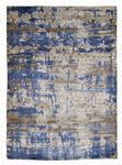 ORIENTTEPPICH 70/140 cm - Blau/Braun, Design, Textil (70/140cm) - Esposa