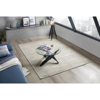 ORIENTTEPPICH 70/140 cm - Beige/Silberfarben, Design, Textil (70/140cm) - Esposa