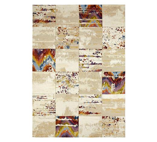VINTAGE-TEPPICH - Beige, LIFESTYLE, Textil (65/140cm) - Novel