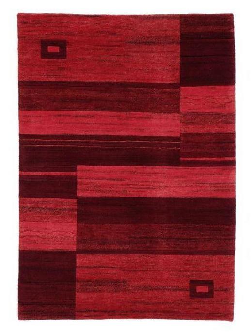 ORIENTTEPPICH  70/140 cm  Dunkelrot - Dunkelrot, Basics, Textil (70/140cm) - ESPOSA