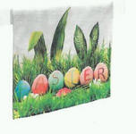 TISCHLÄUFER Textil Multicolor 40/140 cm - Multicolor, Trend, Textil (40/140cm) - Esposa