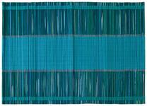 TISCHSET - Dunkelgrün, KONVENTIONELL, Textil (33/48cm) - Esposa