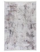 VINTAGE-TEPPICH - Schwarz/Weiß, Design, Textil (120/180cm) - Novel