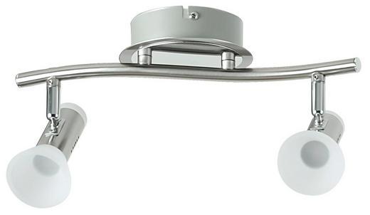 LED-STRAHLER - LIFESTYLE, Kunststoff/Metall (17 15 30cm)