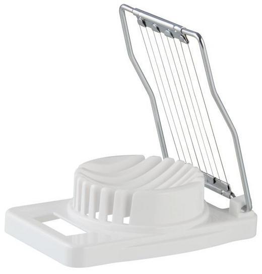 EISCHNEIDER - Weiß, Basics, Kunststoff/Metall (13/8cm) - Homeware