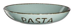 PASTATALLRIK - ljusblå, Trend, keramik (20,5/4cm) - Ritzenhoff Breker