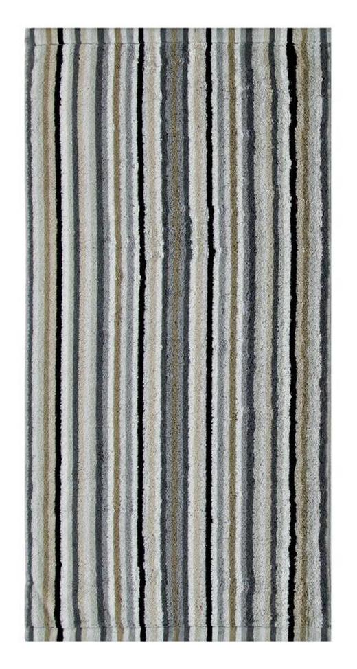 SAUNATUCH 70/180 cm - Beige, Basics, Textil (70/180cm) - Cawoe