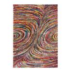 WEBTEPPICH  65/130 cm  Multicolor - Multicolor, Textil (65/130cm) - Novel