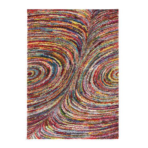 WEBTEPPICH - Multicolor, Trend, Textil (140/200cm) - Esposa