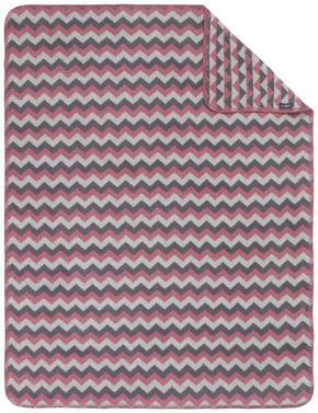 MYSFILT - vit/bär, Basics, textil (75/100cm) - My Baby Lou