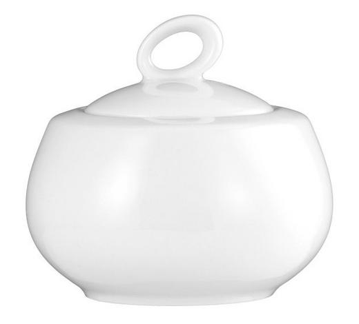 CUKŘENKA - bílá, Konvenční, keramika (0,25l) - Seltmann Weiden