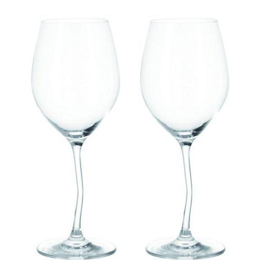 GLÄSERSET 2-teilig - Basics, Glas (18/24.5cm) - Leonardo