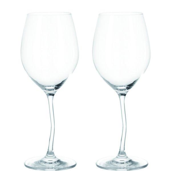 GLÄSERSET 2-teilig - Glas (18/24.5cm) - LEONARDO