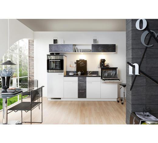 Küchenblock E Geräte Spüle Soft Close System Online Kaufen Xxxlutz