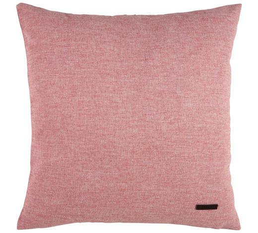 ZIERKISSEN 38/38 cm - Rosa, Basics, Textil (38/38cm) - Esprit